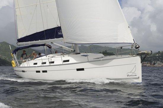 Horizon Yachts Grenada