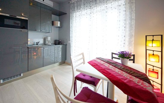 Oro Incenso e Mirra B&B: Sala Breakfast