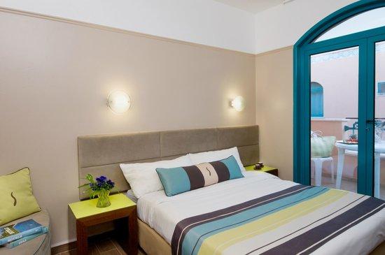 U Sunrise Club Eilat: Deluxe Room
