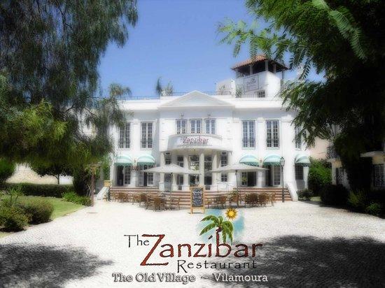 The Zanzibar Restaurante : The Zanzibar Restaurant