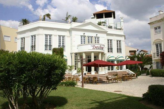 The Zanzibar Restaurante : The Zanzibar