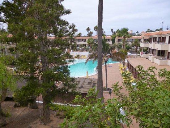 Fuentepark Apartamentos: Room from room 10