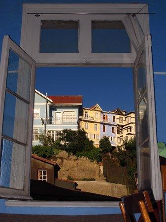 Photo of Hostal Casa Aventura Valparaiso