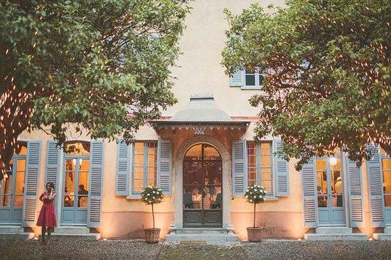 Villa Regina Teodolinda B&B (Laglio, Lago di Como): Prezzi 2017 e ...