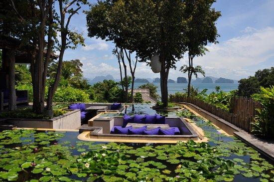 Ко-Йао-Ной, Таиланд: The Den