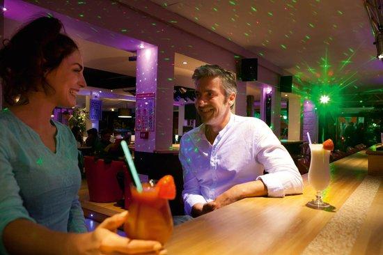 Bar et cocktail Bar Restaurant Le Prad