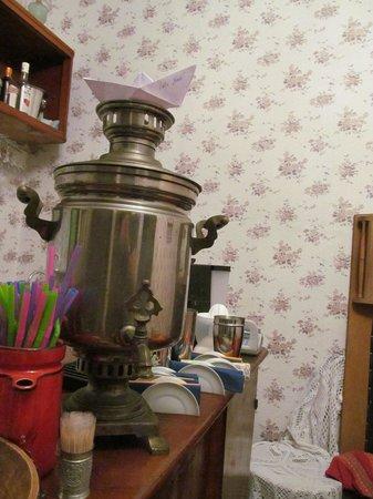 Antique Cafe Nami: Rarity
