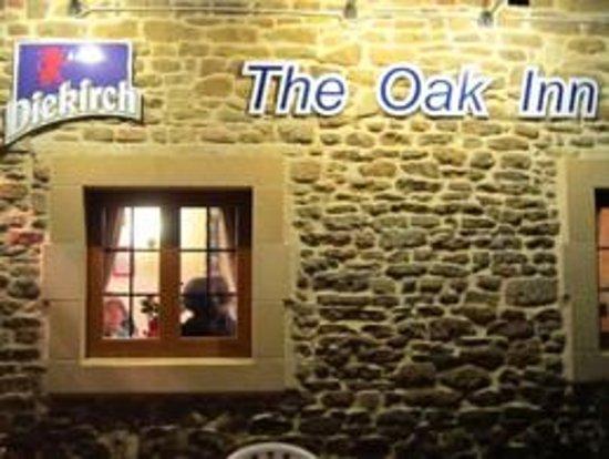 image The Oak Inn sur Breux