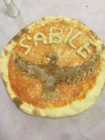 Pizzeria S'abile