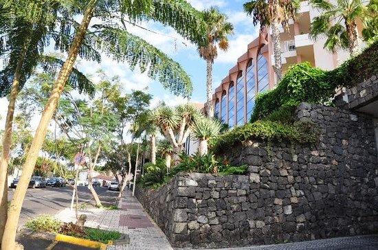 Hotel Puerto Palace : Puerto Palace Hotel