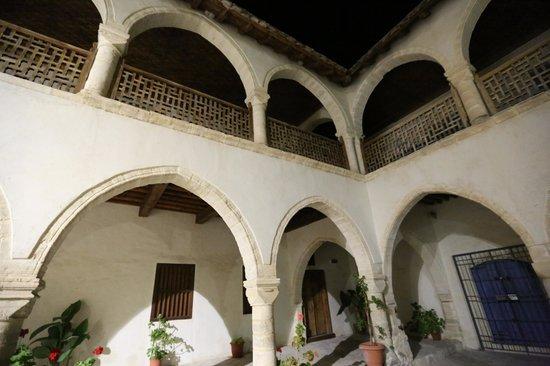 Troodos Hotel: The sanctuary in Omodos