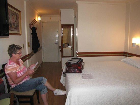 Hotel Bella Italia: 3 persoonskamer