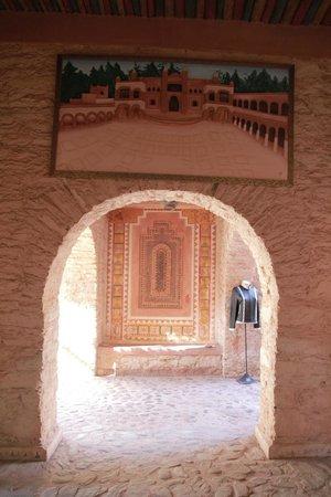 Agadir Tagesausfluge: La Medina d'Agadir