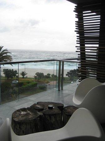 POD Camps Bay: Balcony