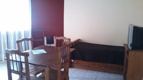 Life apart hotel desde s 122 dorrego argentina for Appart hotel 63