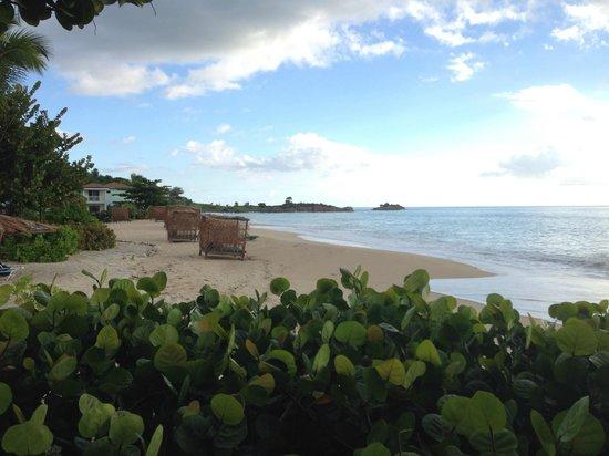 Keyonna Beach Resort Antigua: Turner's Beach