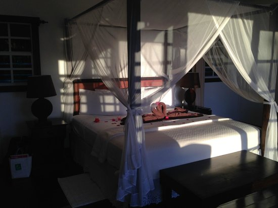 Keyonna Beach Resort Antigua: Superior Beach Front Room