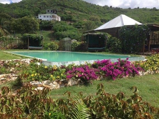 Keyonna Beach Resort Antigua: Pool