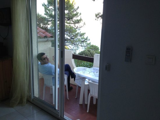 Residence de Canella : 5