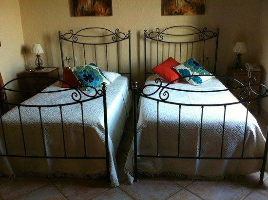 Can Furios Hotel: Schlafzimmer