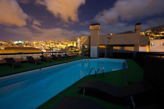 Hotel do Carmo: Swimming pool