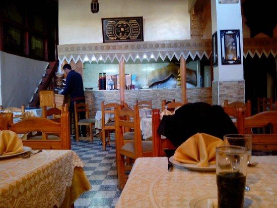 RESTAURANT BOUAYAD : Restaurant