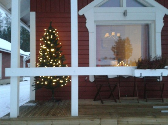 cottage 70 picture of santa claus holiday village rovaniemi rh tripadvisor com