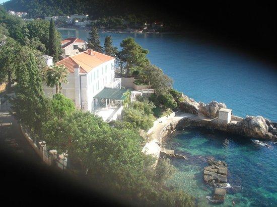 Royal Princess Hotel: Villa Elita