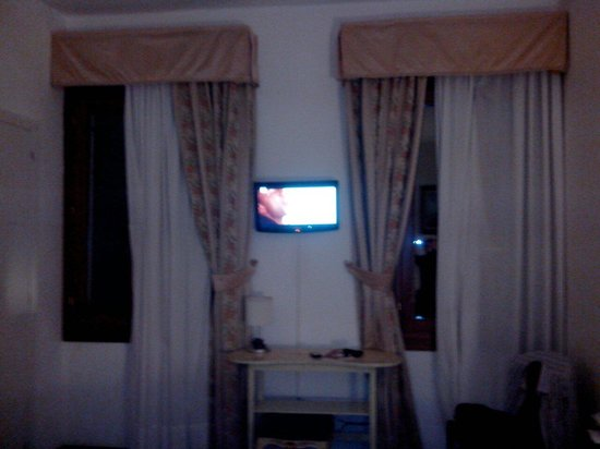 Hotel Cristallo -- Lido: Camera matrimoniale