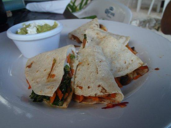 La Buena Vida Restaurant: piatto