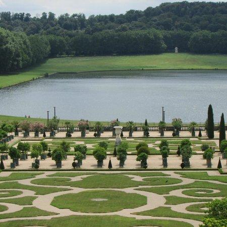 Jardins de versailles picture of chateau de versailles for Jardin chateau de versailles