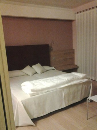 Locanda Doremi: La camera da letto