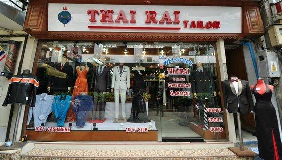 Thairai Tailor