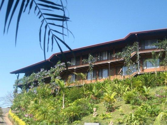 Hotel Monte Campana: Exterior