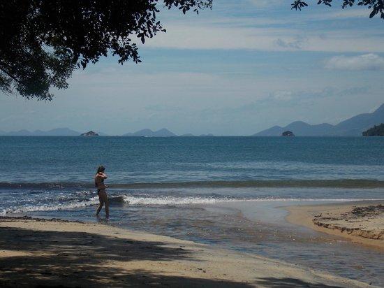 Praia Preta