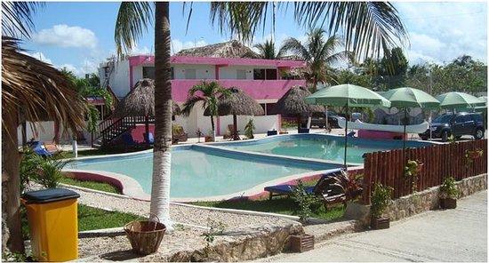 Hotel Dana Express Bacalar : getlstd_property_photo