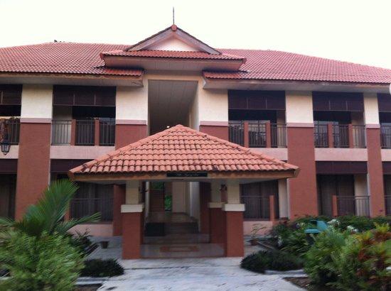 De Palma Hotel Kuala Selangor: The Villa Anjung Seri