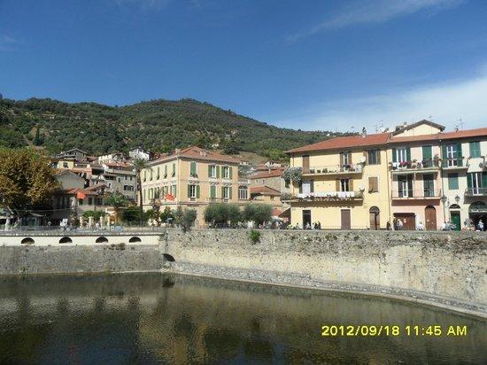 B&B dei Doria: view Dolce Acqua new part