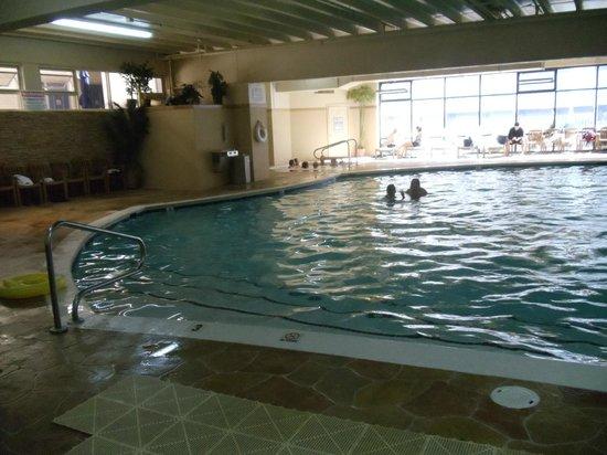 Carousel Resort Hotel & Condominiums: Pool