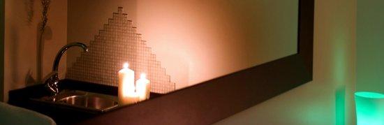 Gaia Estetica: cabina Cielo