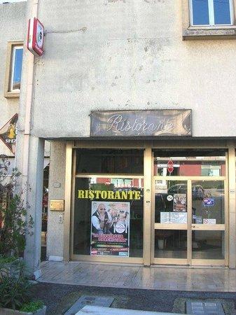 Bar Ristorante Da Tarcisio