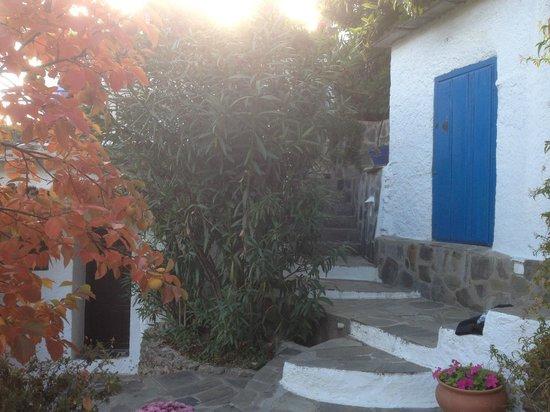 Sierra y Mar: another room