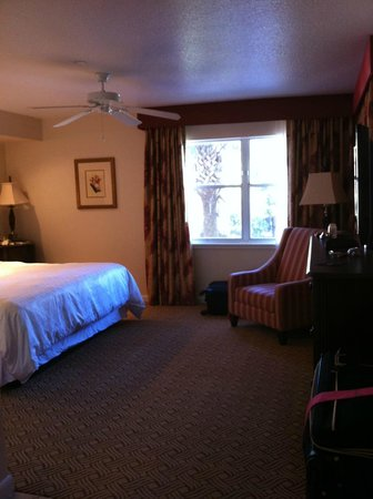 Sheraton Vistana Resort - Lake Buena Vista: suite master