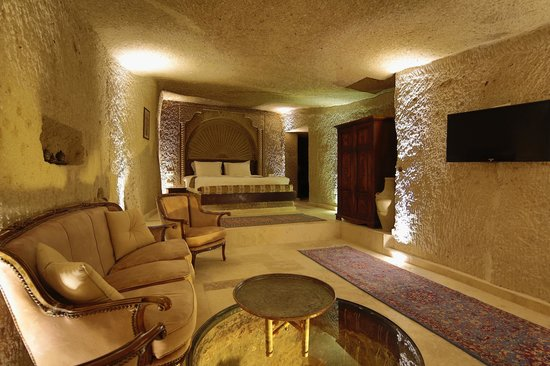 Erenbey Cave Hotel