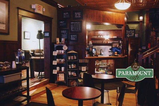 Paramount Cafe