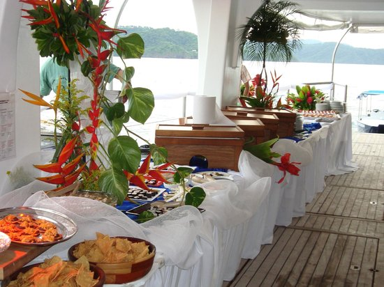 Guanacaste Ocean Tours : any special event..