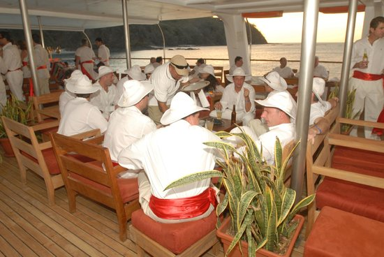 Guanacaste Ocean Tours : perfect for any event...