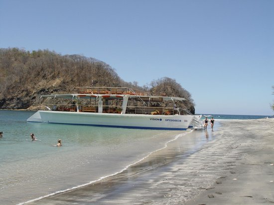Guanacaste Ocean Tours : perfect service , clean, awsome!! This is just a dream..