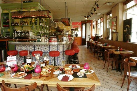Restaurant Duende Dos: Heerlijk eten