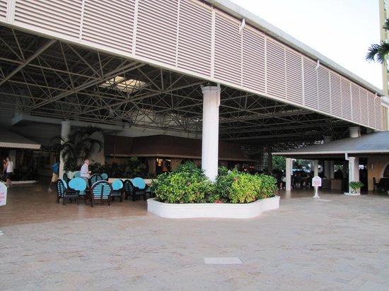 Sunscape Splash Montego Bay: Lobby